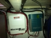 chargers and inverters
